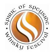Logo des Spirit of Speyside Whisky Festival