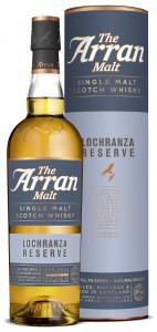 Arran Lochranza Reserve; Quelle: mer / Kammer-Kirsch GmbH