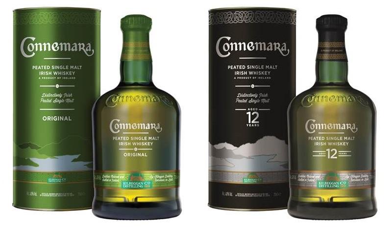 Connemara - Verpackung in neuem Design