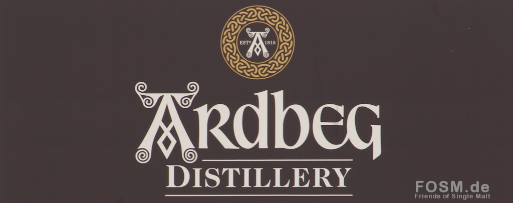 Welcome to Ardbeg