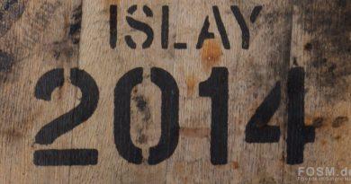 Das Feis Ile 2014