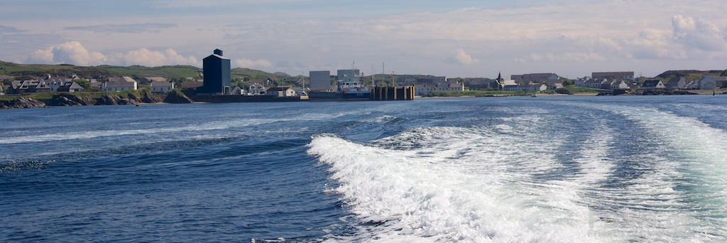 The Islay Ultimate Tour