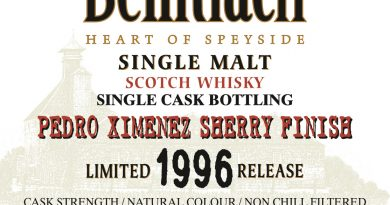 Benriach Single Malt