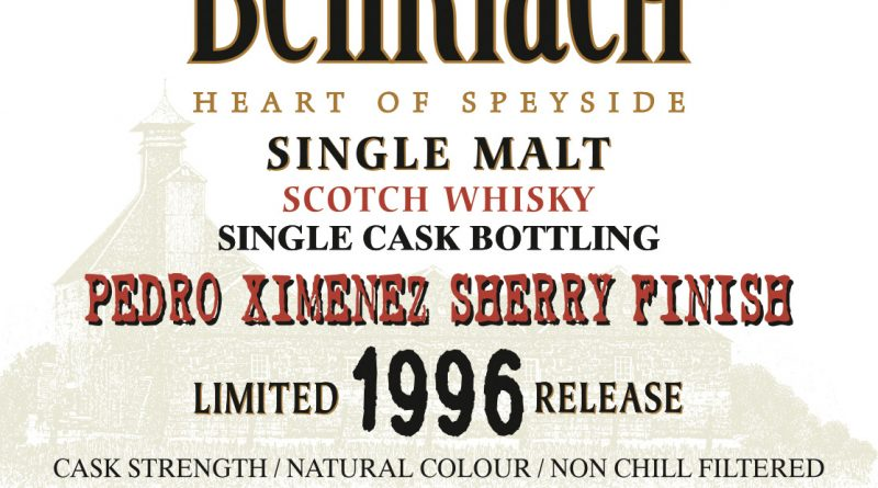 Benriach Single Malt