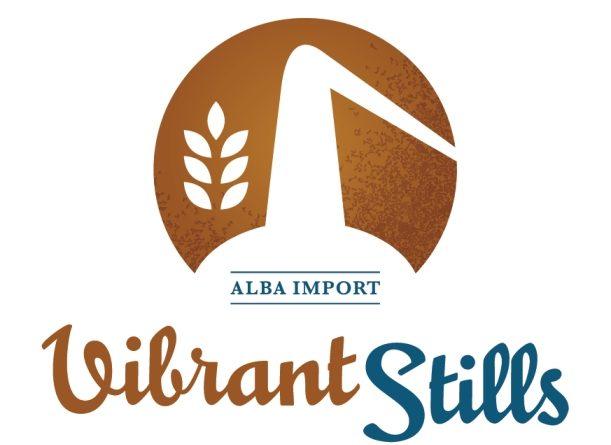 Logo Alba Import GmbH