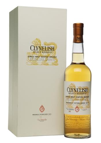 SR2014 Clynelish SR
