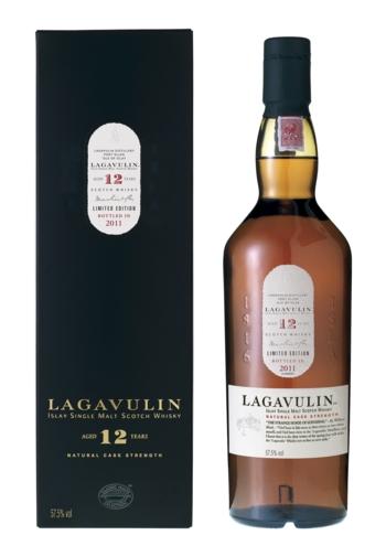 SR2014 Lagavulin, 12yo