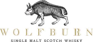 Wolfburn Distillery Logo
