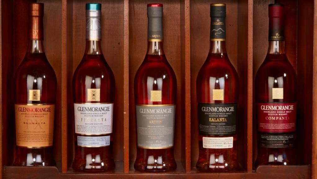 Glenmorangie Private Edition
