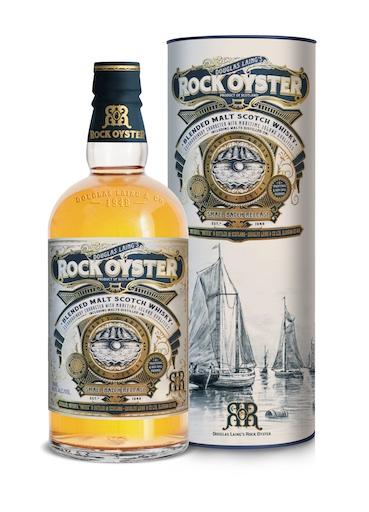 Rock Oyster von Douglas Laing