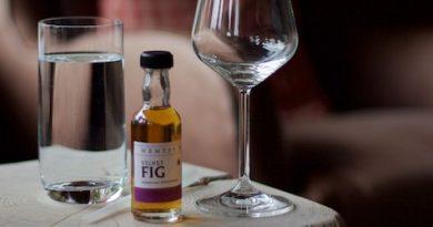 """Wemyss """"Velvet Fig"""", Blended Malt im Tasting"""