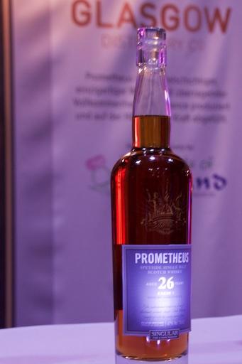 Prometheus, 26yo