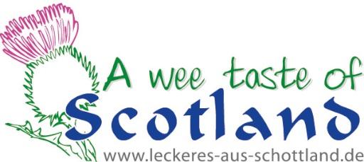 Logo a Wee Taste Of Scotland