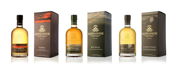 Glenglassaugh Core Range Group