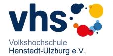 Logo der VHS