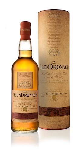 GlenDronach Cask Strength Batch 4