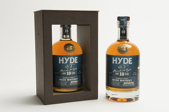 Hyde Whiskey - Irischer Single Malt