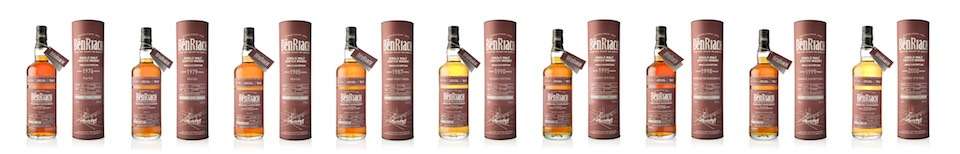 BenRiach Batch 12
