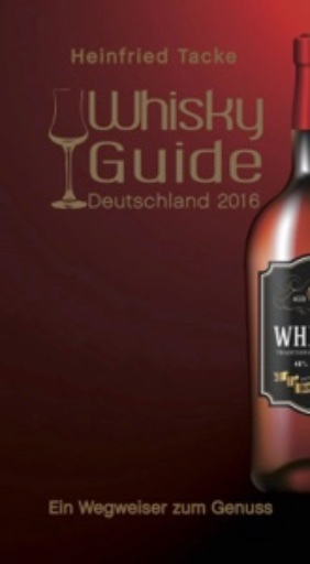 Whisky Guide 2016