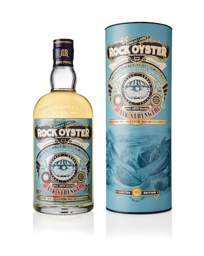 Rock Oyster Cask Strength