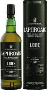 LaphroaigLore