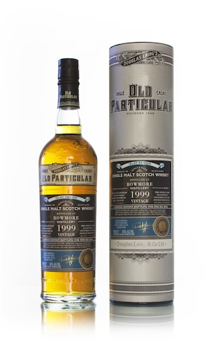 Old Particular Bowmore (Feis Ile Limited Edition) 1999, 16yo