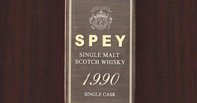 SPEY 1990 25yo