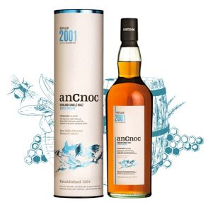 anCnoc Vintage 2001