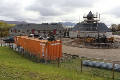 (c) The Skye Times, Torabhaig Distillery