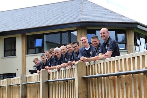 Die neue Mannschaft (General Views from the event. Photograph Nick Bradshaw)