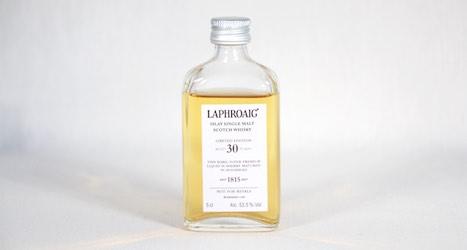 Laphroaig 30 yo