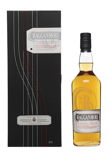 Cragganmore FL Special Releases 2016