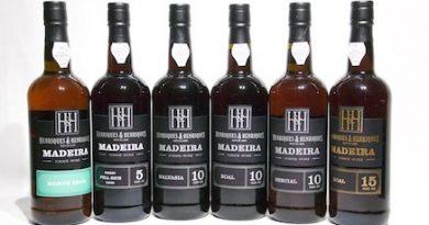 H&H Henriques & Henriques Madeira