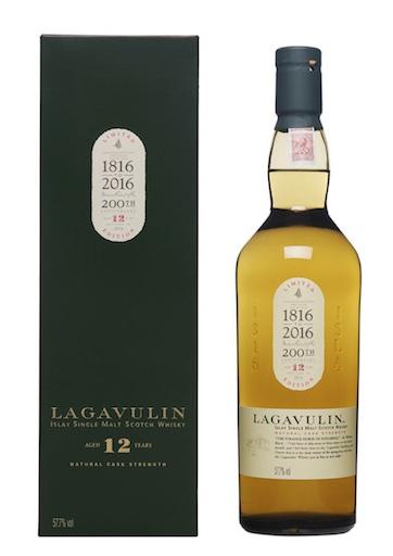 Lagavulin 12yo Special Releases 2016