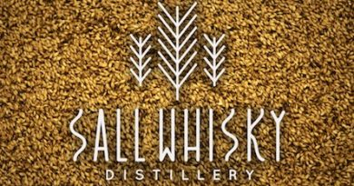 Sall Whisky Logo