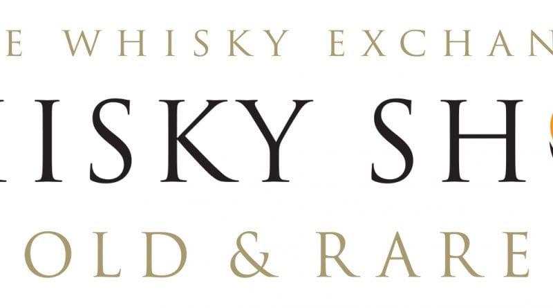 Logo Old & Rare Whisky Show