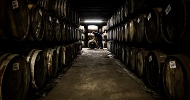 Konrad Borkowski Whisky Bilder