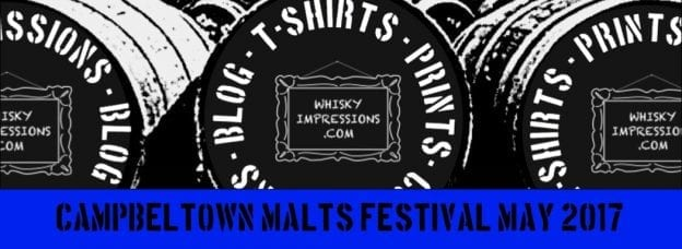 Campbeltown Malts Festival 2017