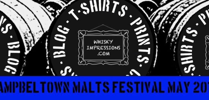 Campbeltown Malts Festival 2017