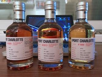 Port Charlotte #1999 #0005 #0013