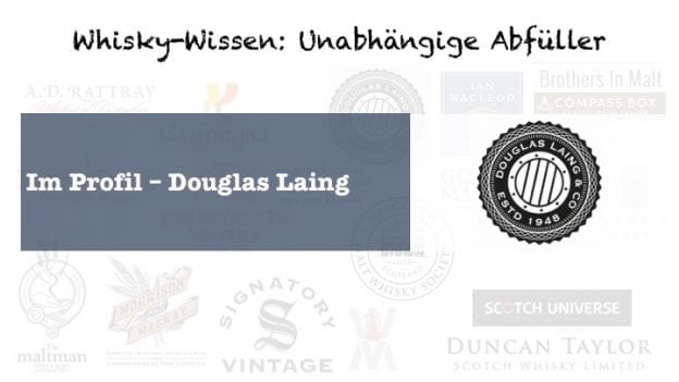 Douglas Laing Range