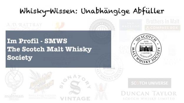 UA im Profil - SMWS