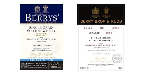 Neue Labels für BBR