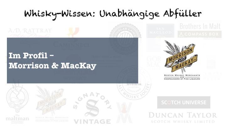 UA Morrison & MacKay