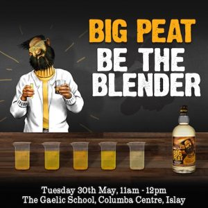 Big Peat The Blender
