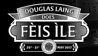 Douglas Laing Feis Ile 2017