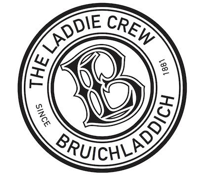 Die Laddie Crew von Bruichladdich