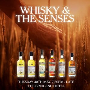 Whisky & Senses