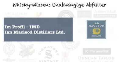 Ian Macleod Distillers im Profil