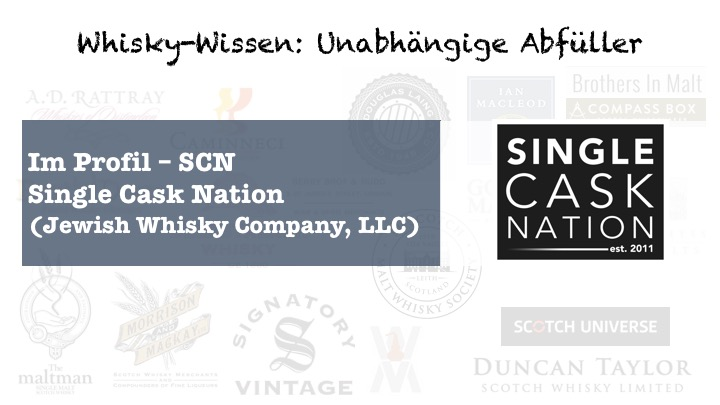Single Cask Nation